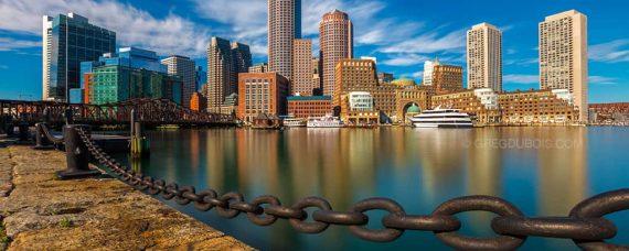Iranians in Boston