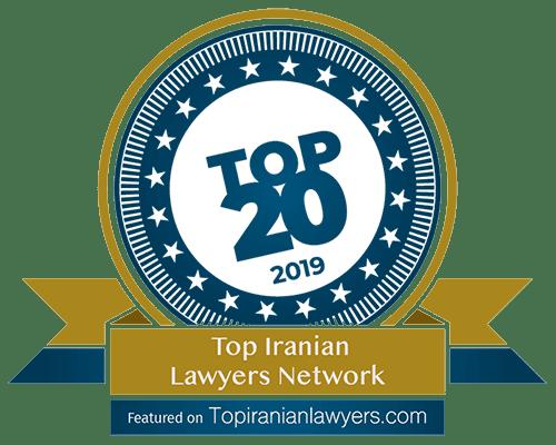 Iranian Lawyer